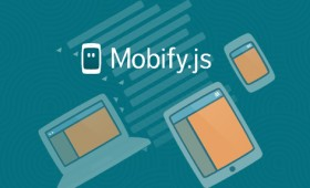 Mobify.js – Take control of your DOM