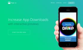 APPio – App Simulation