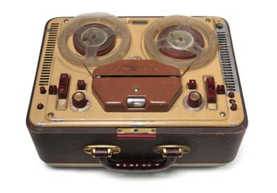 Audio Recorder on MAC